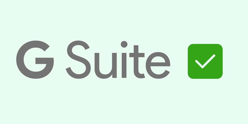 apply g suite promo code