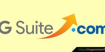 g suite domain setup
