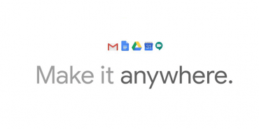 why you need google workspace