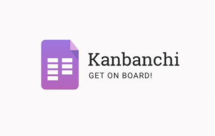kanbanchi g suite best marketplace app