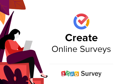 zoho survey g suite best marketplace app