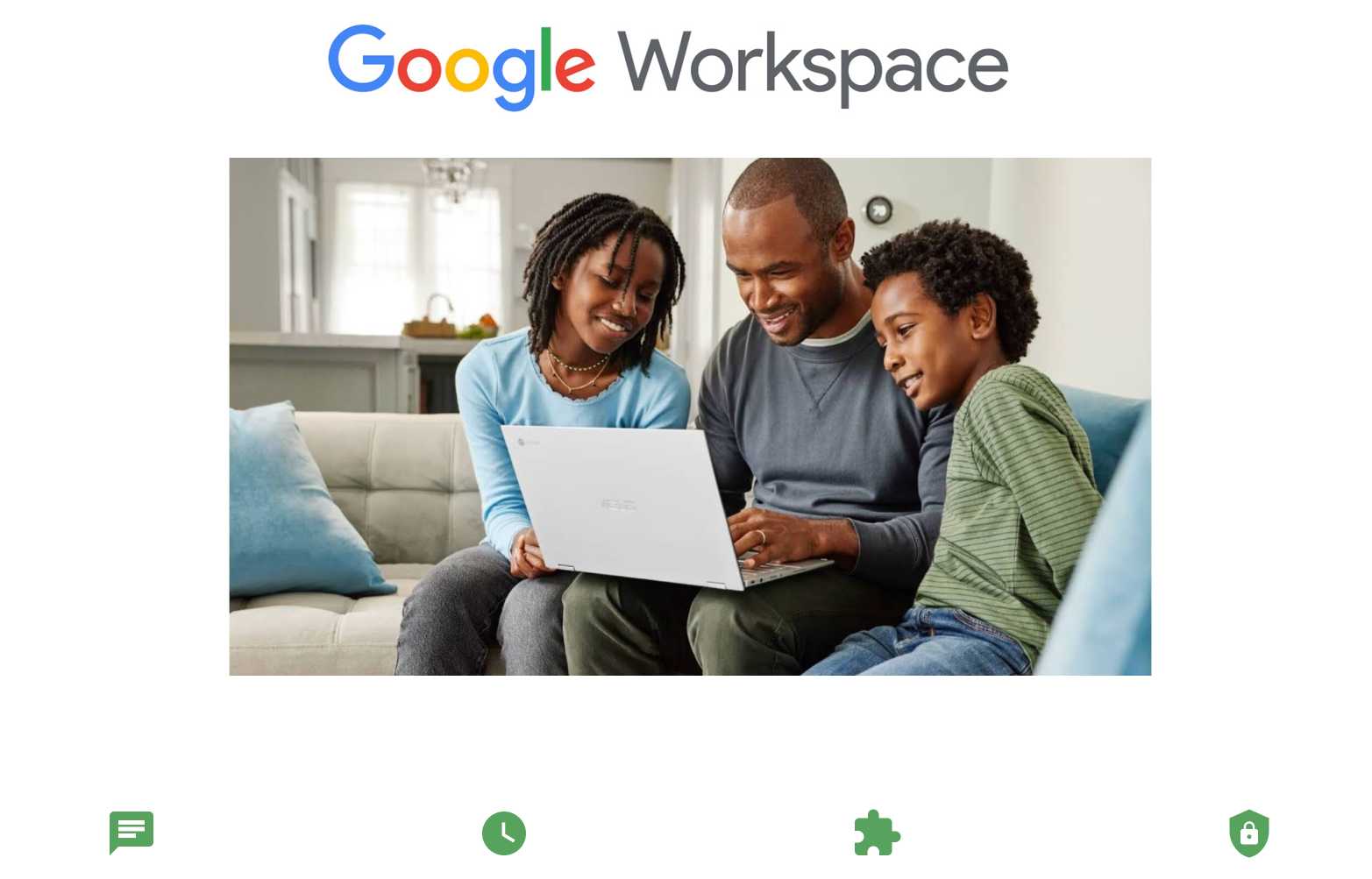 free google workspace for education