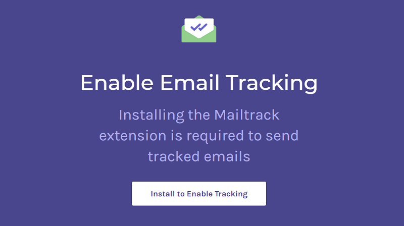 mailtrack free g suite mail tracking app