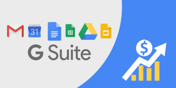 g suite for small business