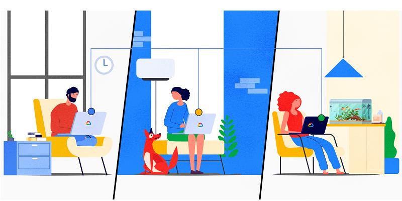 Google Meet Free