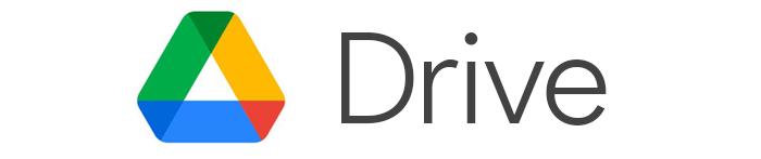 google drive new logo