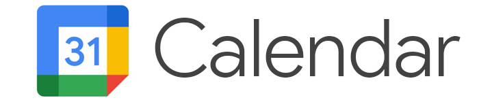 google calendar new logo