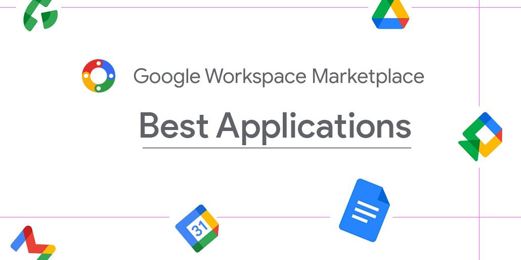 google workspace marketplace apps